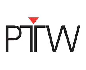 PTW Dr. Pychlau GmbH, Freiburg Logo