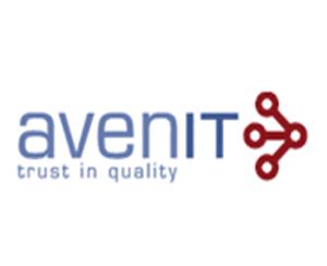 Avenit AG, Offenburg Logo