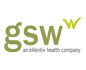 GSW Europe GmbH, München Logo
