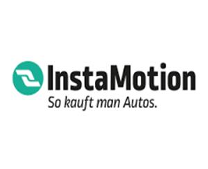InstaMotion Retail GmbH, Grünwald Logo