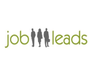 JobLeads GmbH, Hamburg Logo
