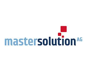 Mastersolution AG, Plauen Logo