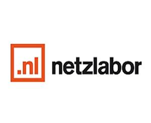 Netzlabor GmbH, Köln Logo