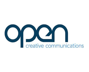 Open Creative Communications, London Logo