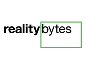 reality bytes neue medien gmbh, Köln Logo